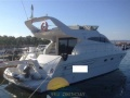 Raffaelli Levante Fly Flybridge Yacht