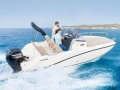 Quicksilver Activ 605 Sundeck (Nuova New) Deck Boat