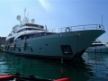 Benetti Tradition 105 32mt Mega Yacht
