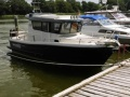 Sarins Sargo 25 Pilothouse