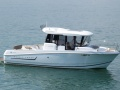 Jeanneau Merry Fisher 755 Marlin IB Pilothouse Boat