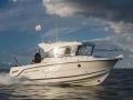 Parker 770 Weekend Pilothouse Boat
