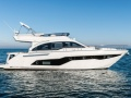 Cranchi E 52 F Evolutione Flybridge Yacht
