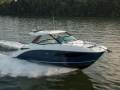 Sea Ray Sundancer 320 Urheiluvene