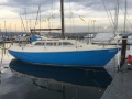 Yachting F Jouet 27 BV L MF CAB Yacht a vela
