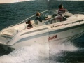 Windy 8000 Funcap Daycruiser