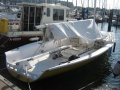 T-boat 750 Day Sailer