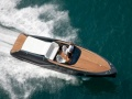 Frauscher 858 Fantom Cruiser Yacht
