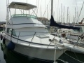 Bertram 33 Sport Fisherman Barco a motor Flybridge Yacht