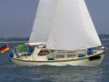 LM Boats LM 27 Day Sailer