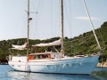 Marine Yachting Project s Moody 47 Carbineer Yacht a Vela