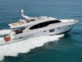 Majesty 70 Motoryacht
