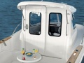 Quicksilver 580 Pilothouse Erstwasserung 2017 Motoryacht