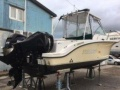 Bayliner Trophy 2502 Imbarcazione Sportiva