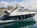 Absolute Yachts 45 Yacht a Motore