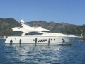 Dominator 68s Yacht a Motore