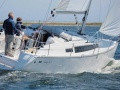 Bavaria Cruiser 34 / Easy 9.7 Segelyacht