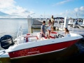 Bayliner Modell: Element E6 Bowrider
