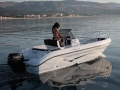 Ranieri International Voyager 19S Yacht a Motore