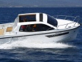 Selection Boats GT 720 Pilothaus