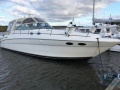 Sea Ray 380 Sundancer Yacht a Motore