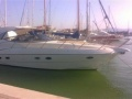 Sessa C42 Hard Top Hardtop Yacht