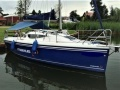 Northman Yacht Maxus 24, Year 2011,depth Kielboot