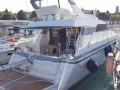 Mochi Craft Mochi 44 Flybridge Yacht