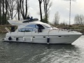 Azimut 42 Fly incl. Jetboot Flybridge Yacht