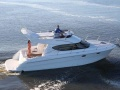 Aqualum 35 Flybridge Flybridge Yacht