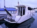 INTERMARE 30 CRUISER Cuddy Cabin