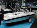 Bayliner 160 Br + Mercury 60ps 4-takt
