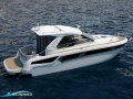Bavaria S36 Coupe Hard Top Yacht