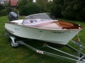 Walser 510 Runabout