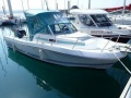 Chris Craft 216 Sea Hawk Sportboot