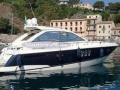 Absolute 40 Ht Hard Top Yacht