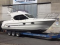 Galeon 280 FLY Flybridge Yacht