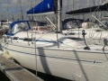 Bavaria 32 Shallow Draft Segelyacht