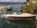 Chris Craft Speedster Wakeboard / Wasserski