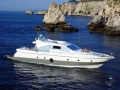 AICON Yachts Aicon 72 Open Hardtop