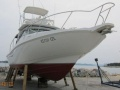 Boston Whaler Defiance 34 Yacht a Motore