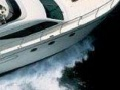 Carnevali 42 Fly Flybridge Yacht