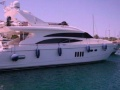Princess Pincess 21m Flybridge Yacht