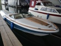Chris Craft Corsair 22 Heritage Edition Sportboot