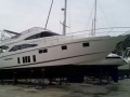 Fairline 65 Fly Flybridge Yacht