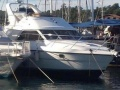 Fairline Corsica 36 Fly Flybridge Yacht