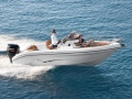 Ranieri International Sundeck Shadow 22 Sportboot