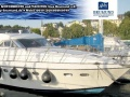 Horizon Vision 51 Fly- 3 Kabinenversion Motoryacht