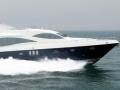 Majesty Yachts Majesty 88 Motoryacht