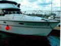 Edership President PR 37 Double Cabin Fly Flybridge Yacht